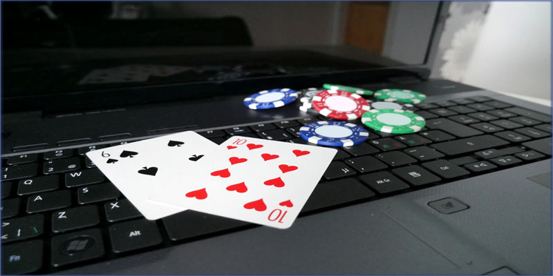 Poker Online Idn play